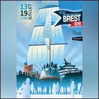 PROMO BREST 2016 : 13 € au lieu de 15 € - Vente Flash Billets Adultes