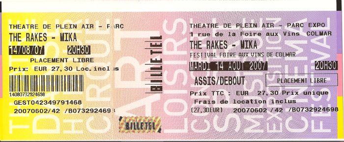 Connaître les tickets des principaux réseaux - Mes Tickets