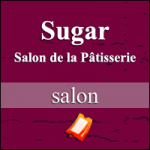 Billets Salon Sugar Paris - Salon de la Pâtisserie