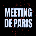 Billets Meeting de Paris