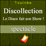 Places de Concert Discollection