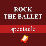 Billets Rock The Ballet