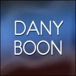 Places de Spectacle Dany Boon