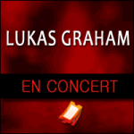 Places de Concert Lukas Graham