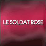 Places de Spectacle Le Soldat Rose