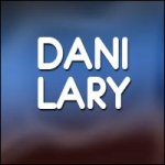 Places de Spectacle Dani Lary
