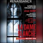 Places de Spectacle La Dame Blanche
