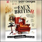 Places de Spectacle Les Faux British