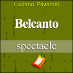 Places de Spectacle Belcanto