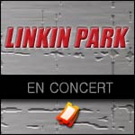 Places de concert Linkin Park
