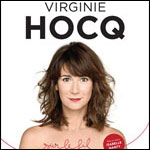 Billets Spectacle Virginie Hocq