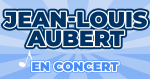Places de concert Jean-Louis Aubert